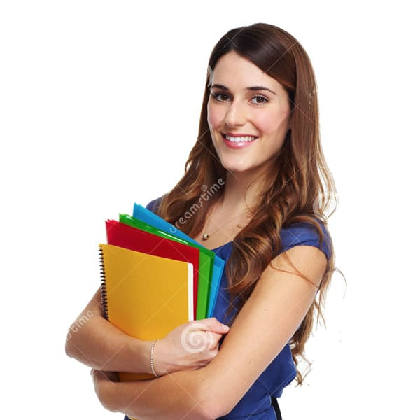 Christy Mitchell testimonial on research paper writing service