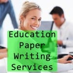 Education Papers
