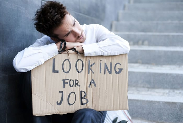 How Unemployment Affect Labour Market